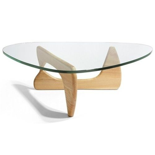 Isamu Noguchi Tribeca Coffee Table
