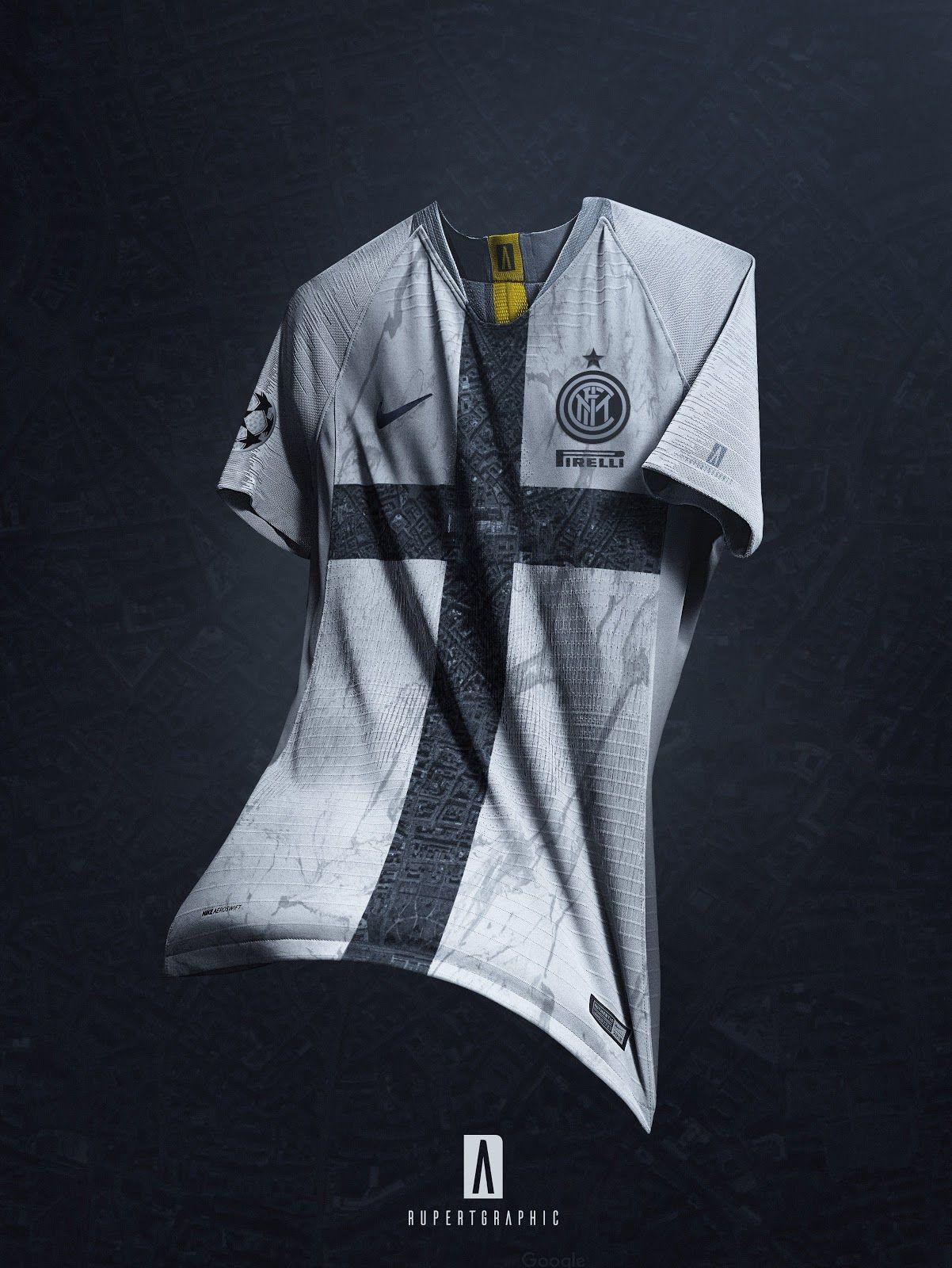 21627f4bc1 Update  Nike Inter Milan 18-19 Third Kit Leaked - Footy Headlines ...
