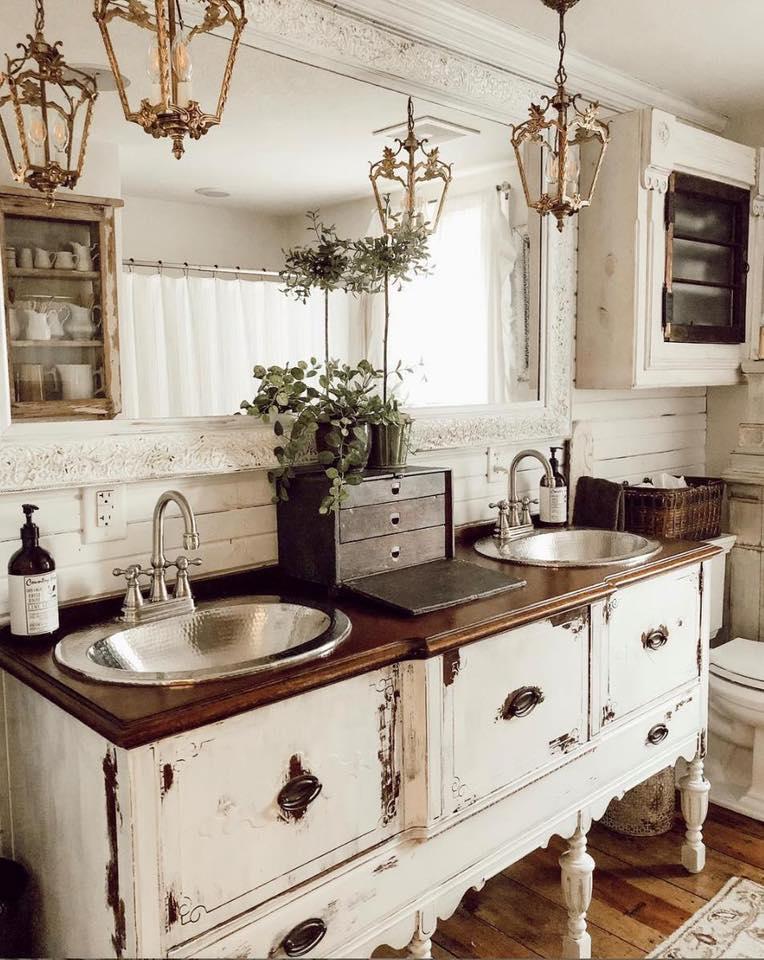 200 Cozy Bathroom Decor Ideas In 2020