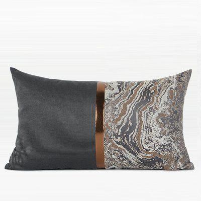 Decorative Lumbar Pillow Covers