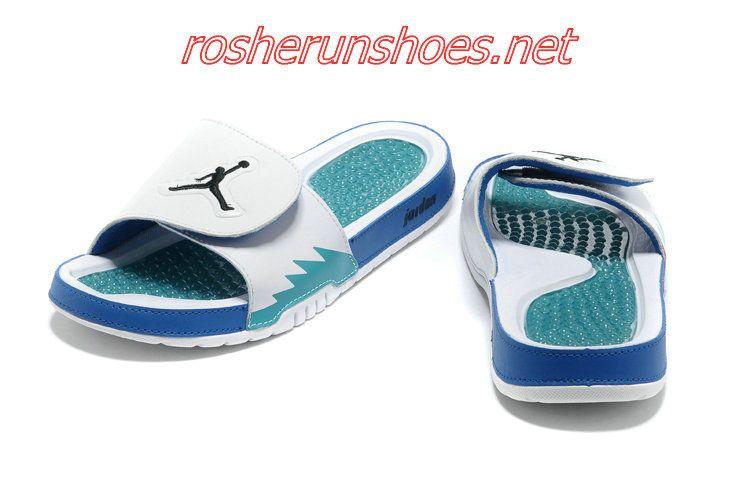 006a26cf096036 Nike air Jordan sandals