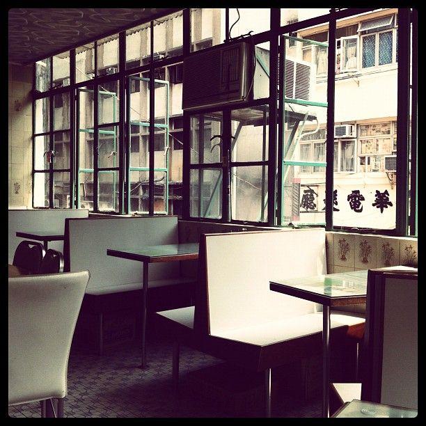 Home Design Ideas Hong Kong: Mido Cafe,hongkong,via Kenny_yong