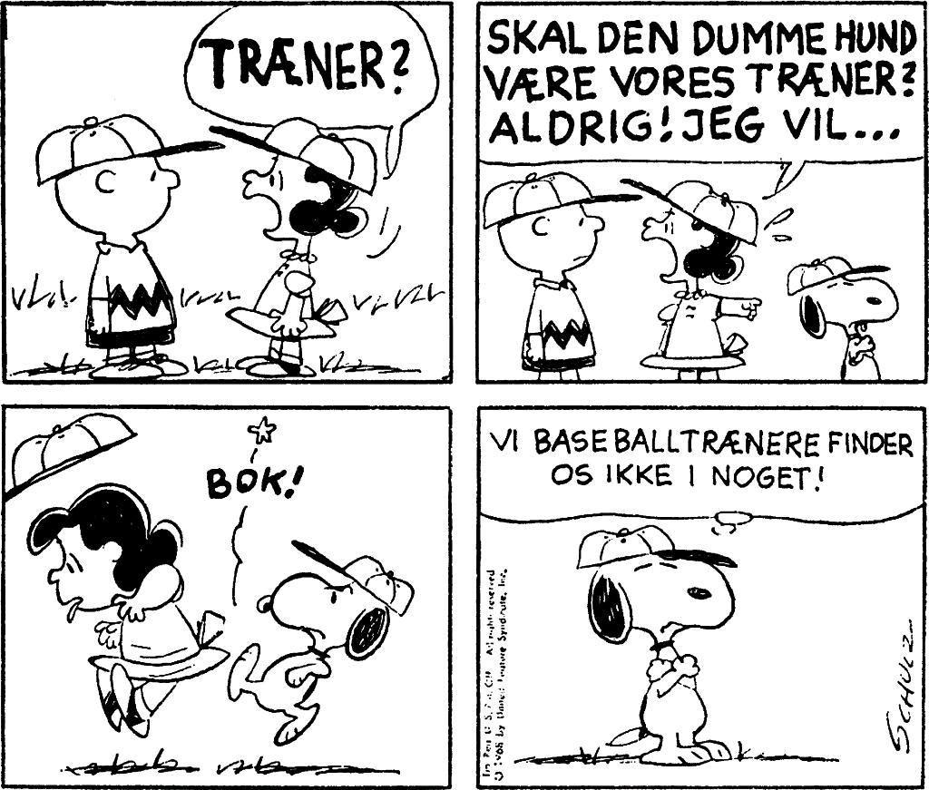 Billedresultat for tegneserier på dansk