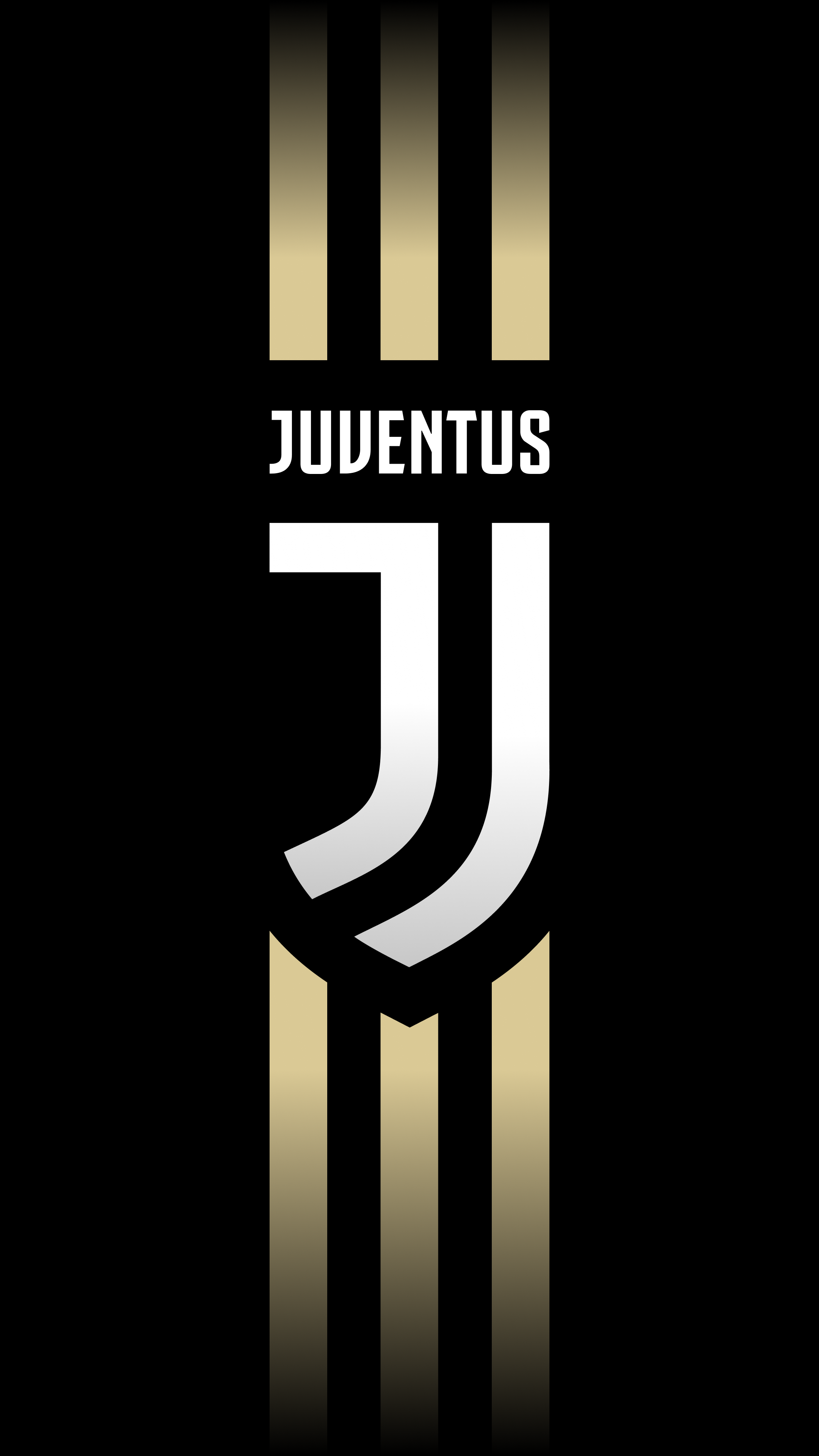 Juventus Logo Wallpaper iPhone Android  Cristiano Ronaldo  Football wallpaper iphone, Sports