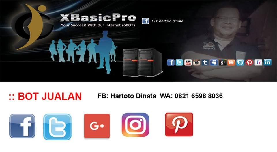 Bot Jualan Bisnis Online Online Shop