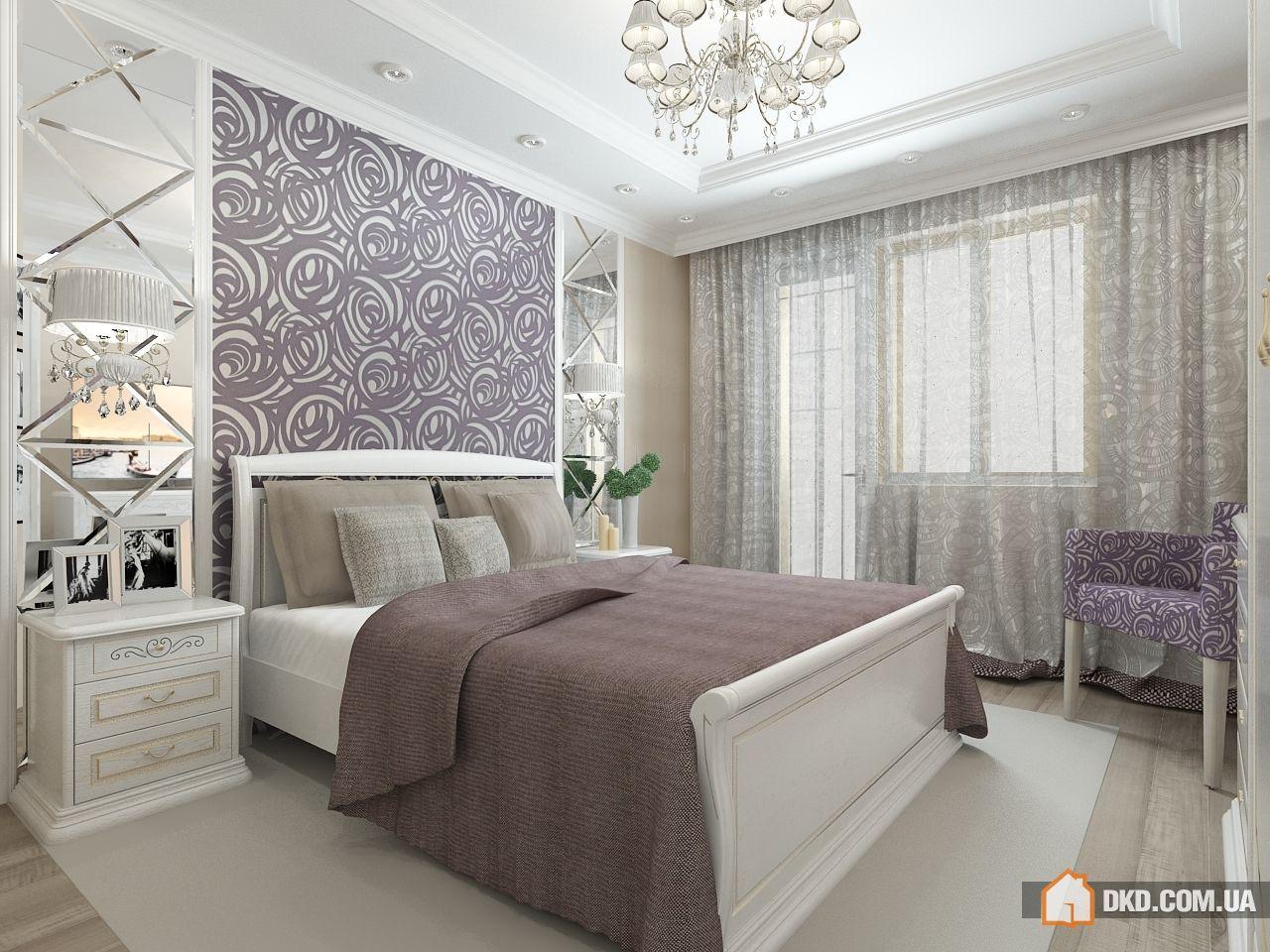 Langes schmales schlafzimmer einrichten - Dekorationsvorschlage fur gardinen ...