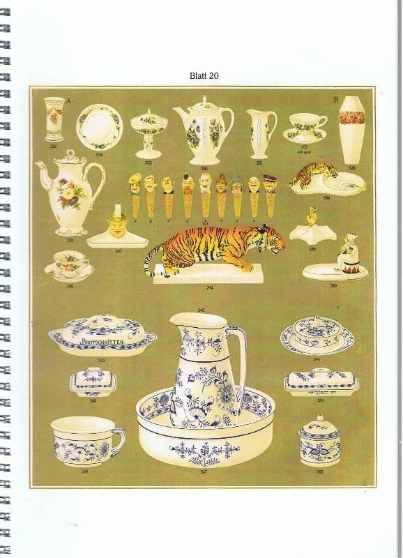 mei en porzellan mei en meissner ofen und porzellanfabrik katalog c teichert sehr hochwertiger