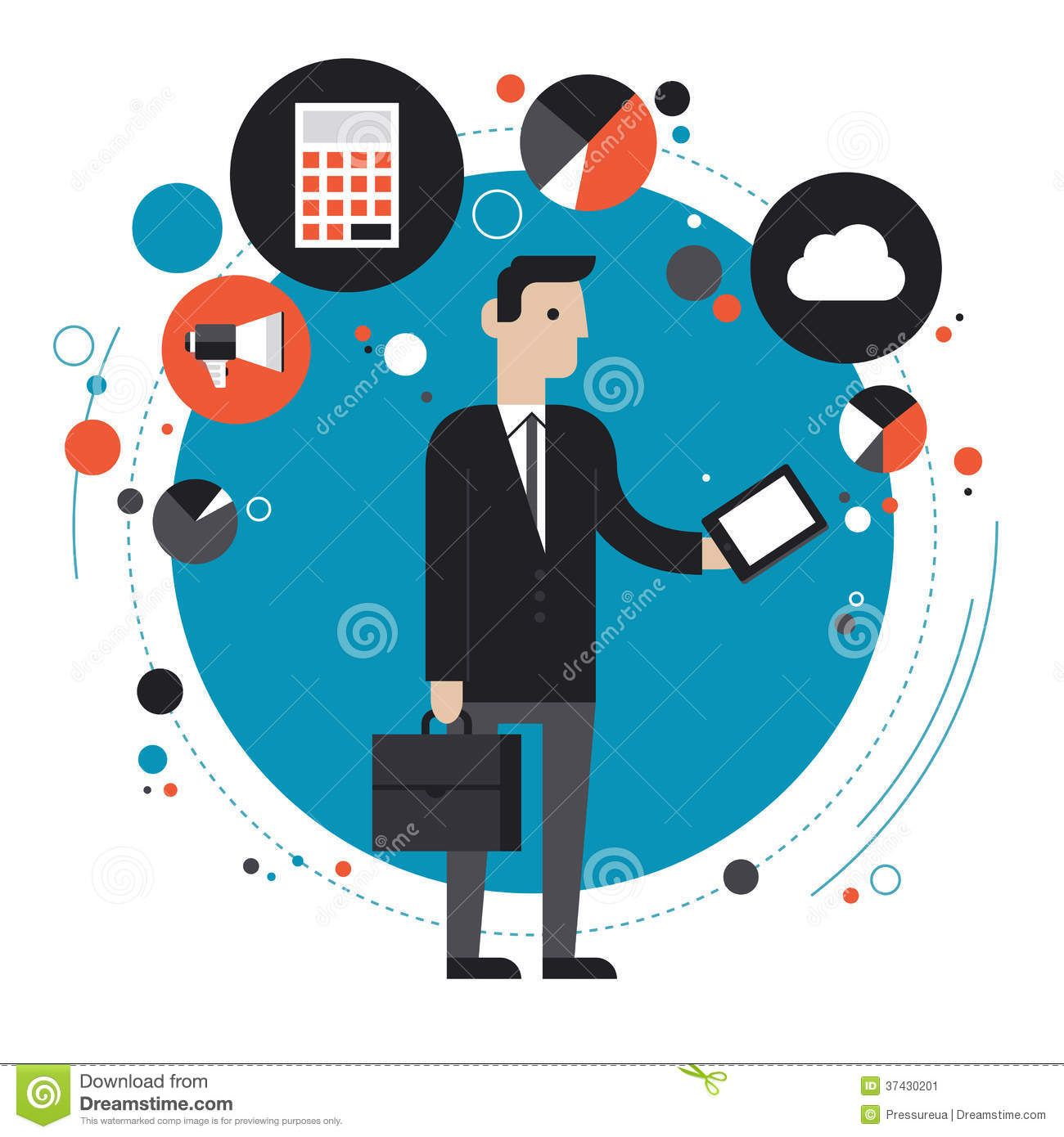 business consulting book illustration characters - Google ...