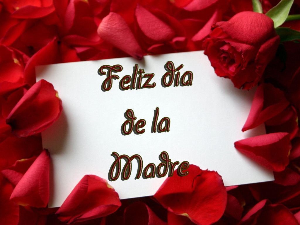Mujer Emprendedora Mothers Day Text Mother Day Wishes Happy Mothers Day Images