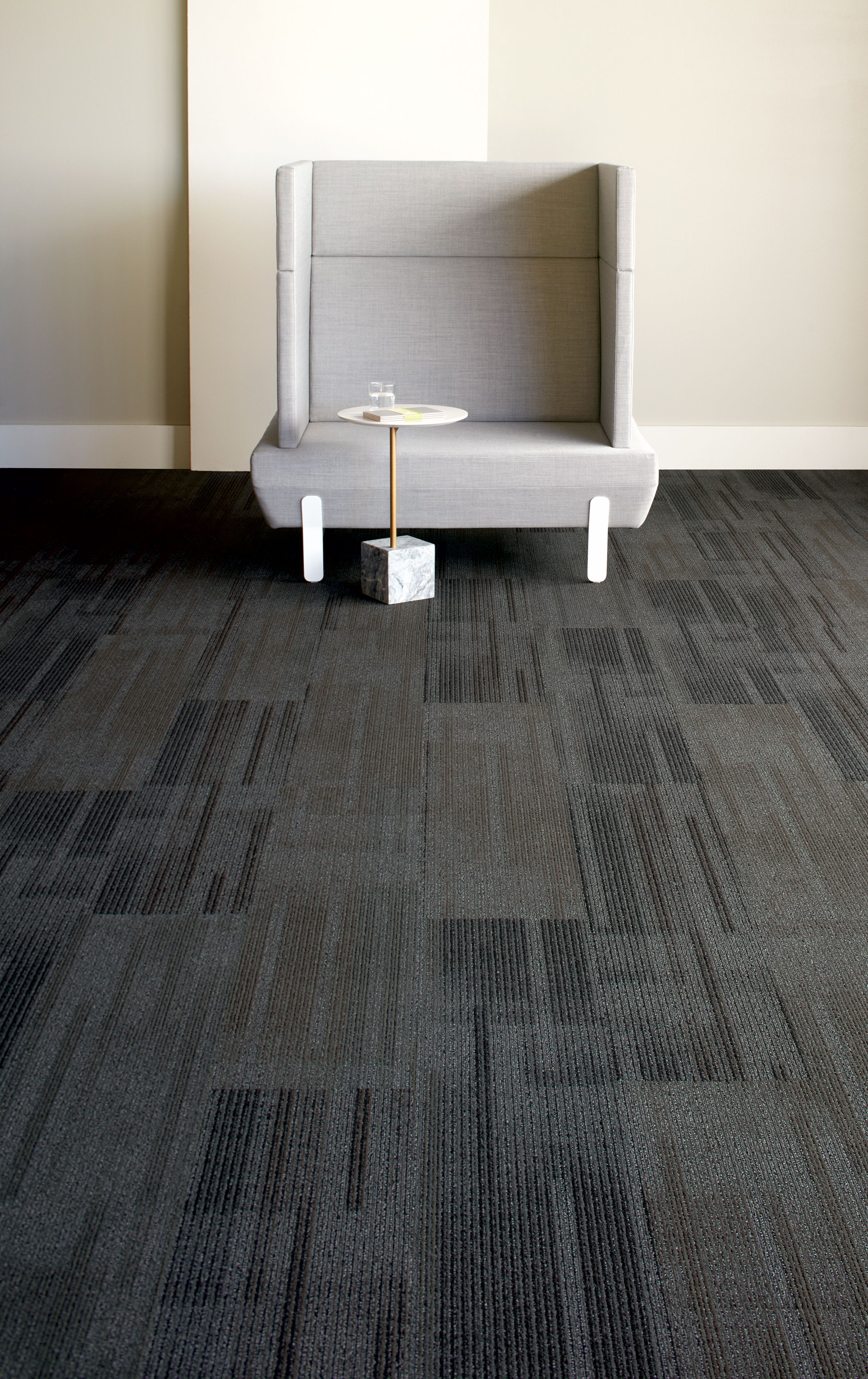 Vault A 12 X 48 Carpet Tile From Patcraft Floor Design Carpet Tiles Carpet Squares