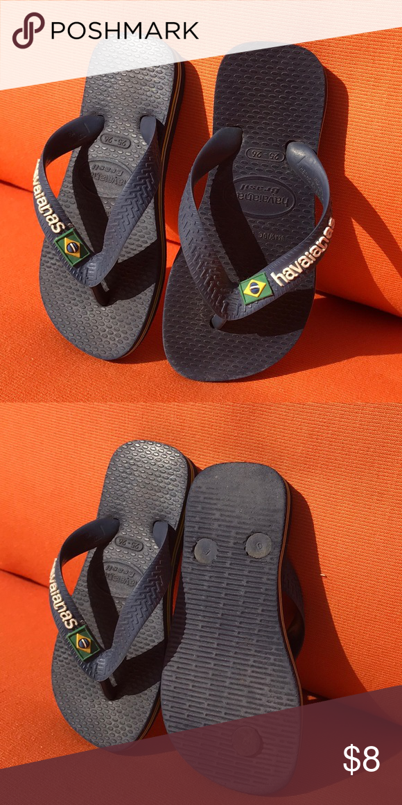 9ca4aa957 Havaianas Kids Flip Flops These exotic sandals from Havaianas® will have  you cheering