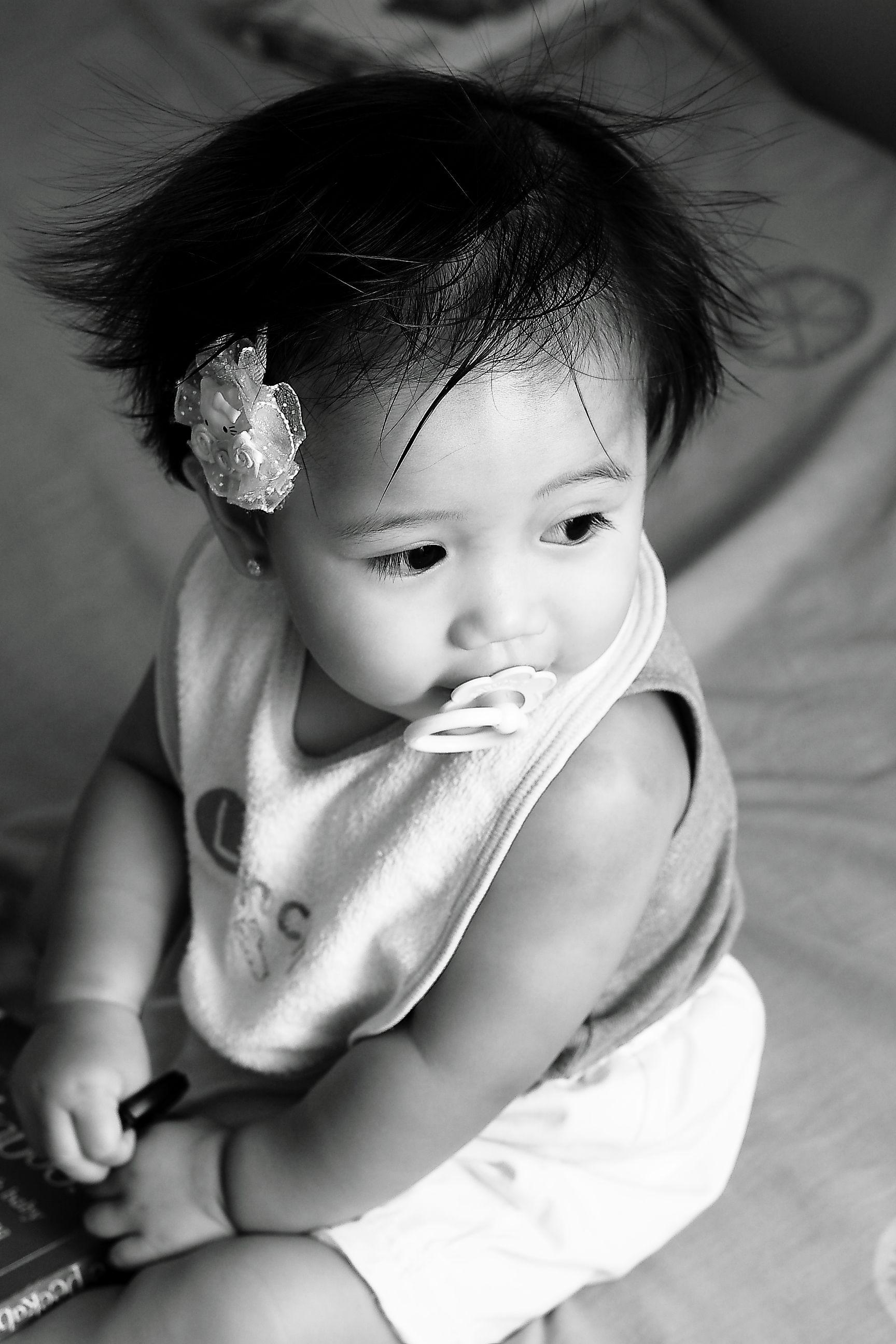 Ava@11 months.