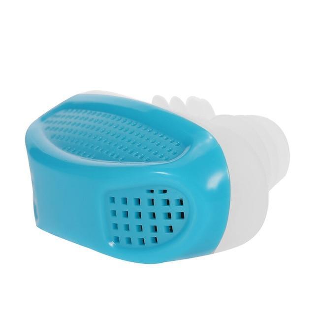 Hot Sale Mini Snoring Nose Clips Snoring Device Snoring Plug Anti Snoring Psoriasis Apnea Del Sueno Remedios Para Los Ronquidos