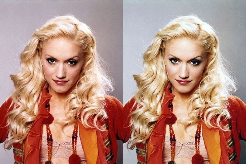 Gwen Stefani Before And After Fat 20 Shocking Pictures Of