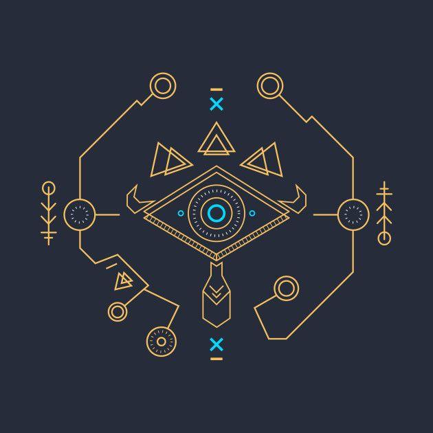 Check Out This Awesome Zelda Sheikah Eye Design On Teepublic Legend Of Zelda Tattoos Zelda Tattoo Legend Of Zelda Breath