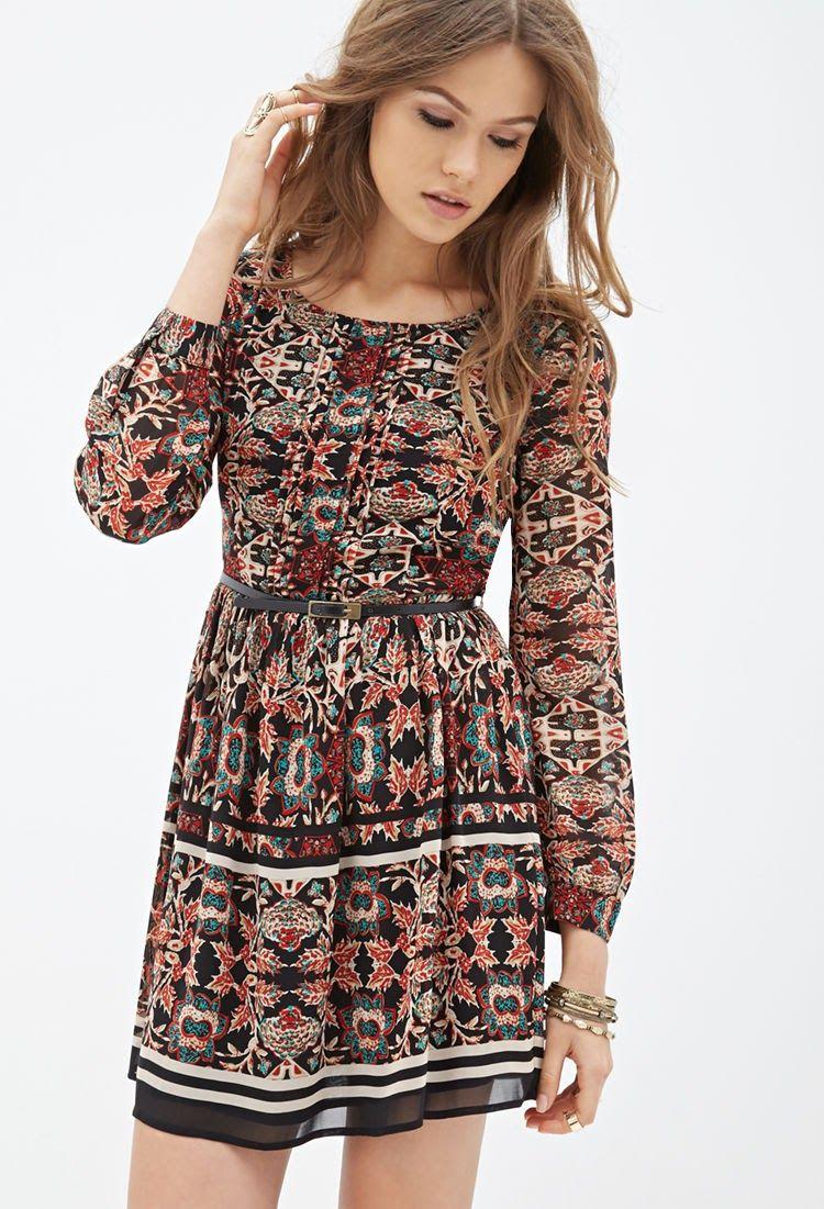 vestidos+casuales+(8).jpg (750×1101)