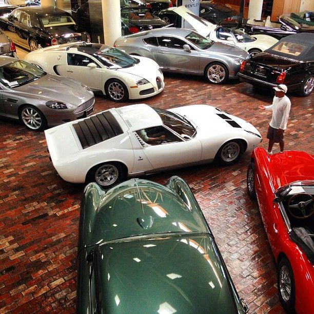 Pure Classic Lamborghini Miura Lambo Classic Rare Exotic