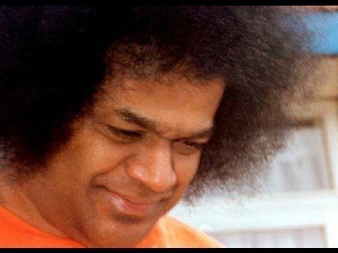 Krishna O Krishna - Sathya Sai Sundaram Bhajan - YouTube