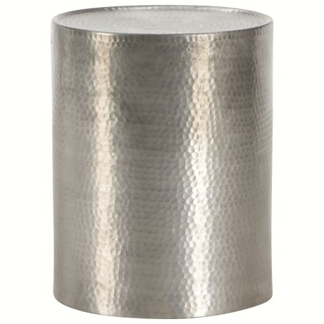 Drum Side Table Freedom Furniture And Homewares 289