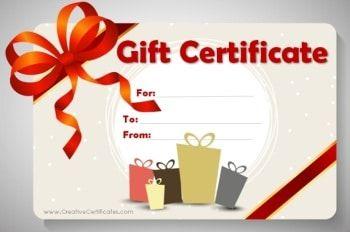 printable birthday gift certificates