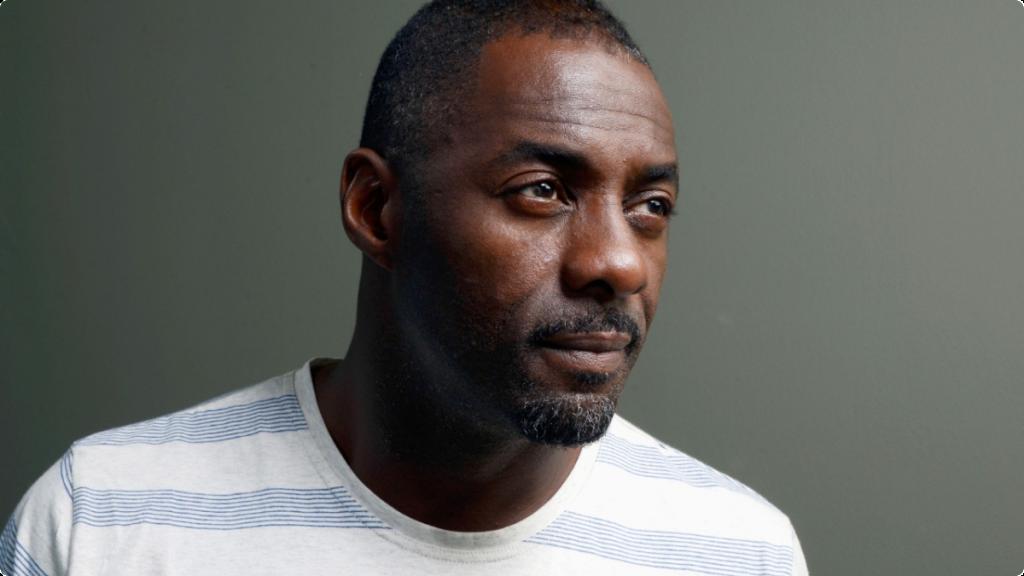 ... emails reveal interest to cast Idris Elba as James BondGeeks & Cleats