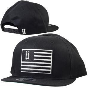 Unkut - GI Cap Black