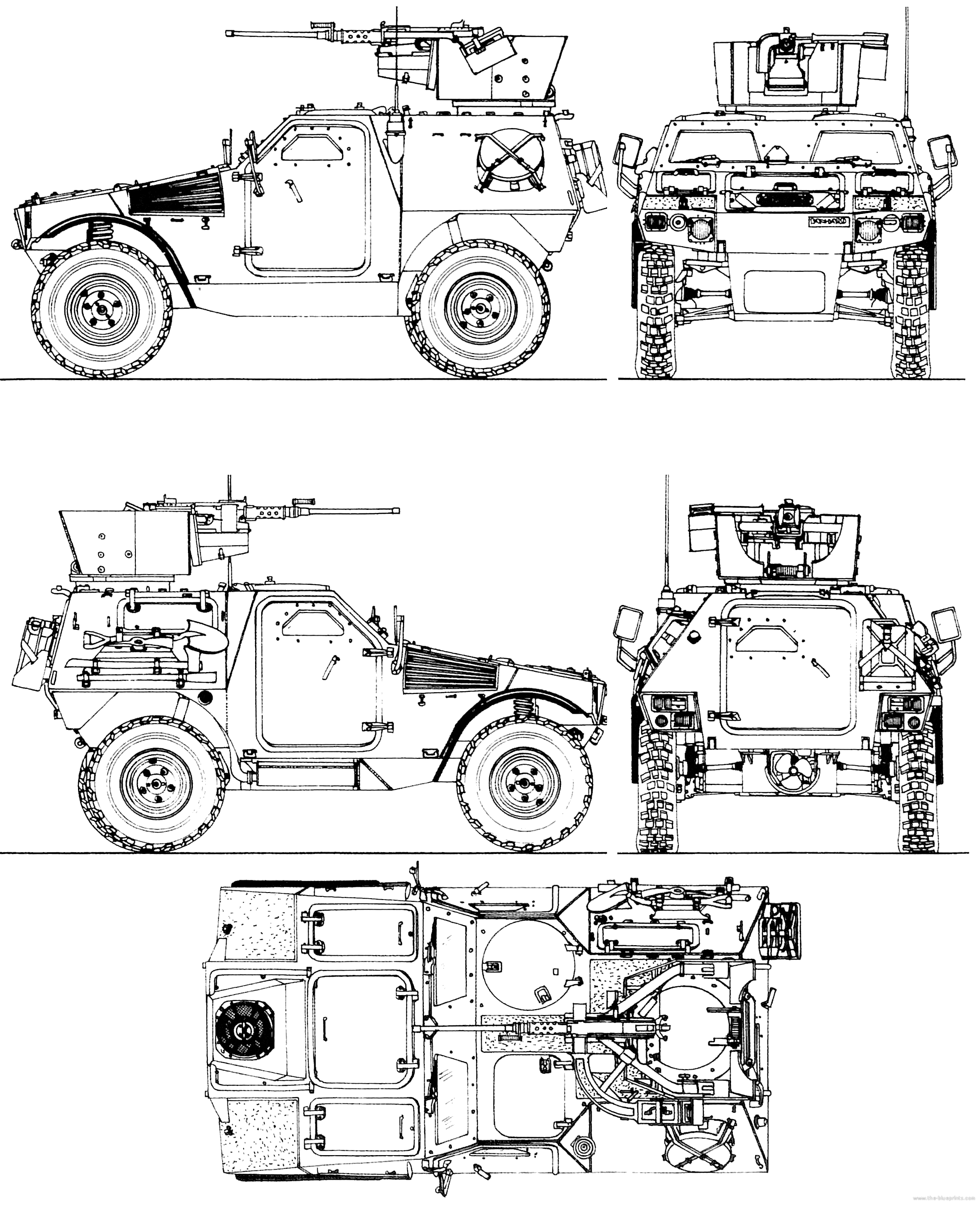 Military Truck Battery Wiring Diagram
