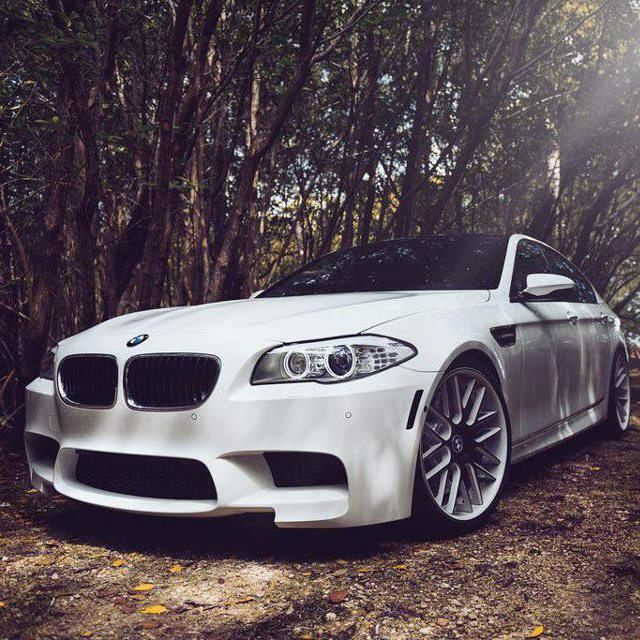 Bmw Xdrive Meaning: BMW M Series