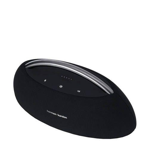 Harman Kardon GO PLAY MINI bluetooth speaker zwart in 2019