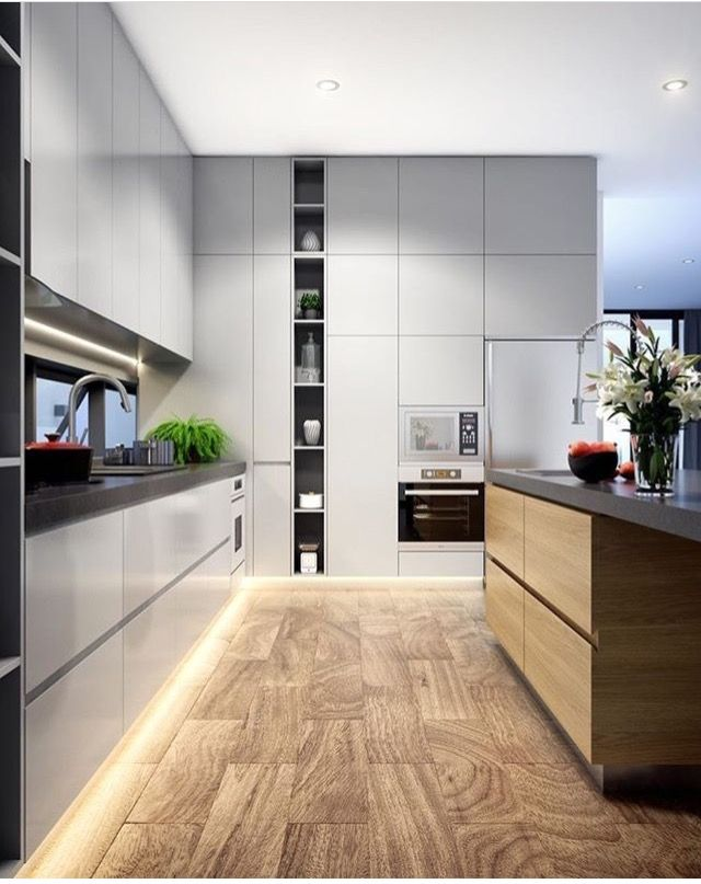 Nice layout and floor Cocina Pinterest Layouts, Nice and