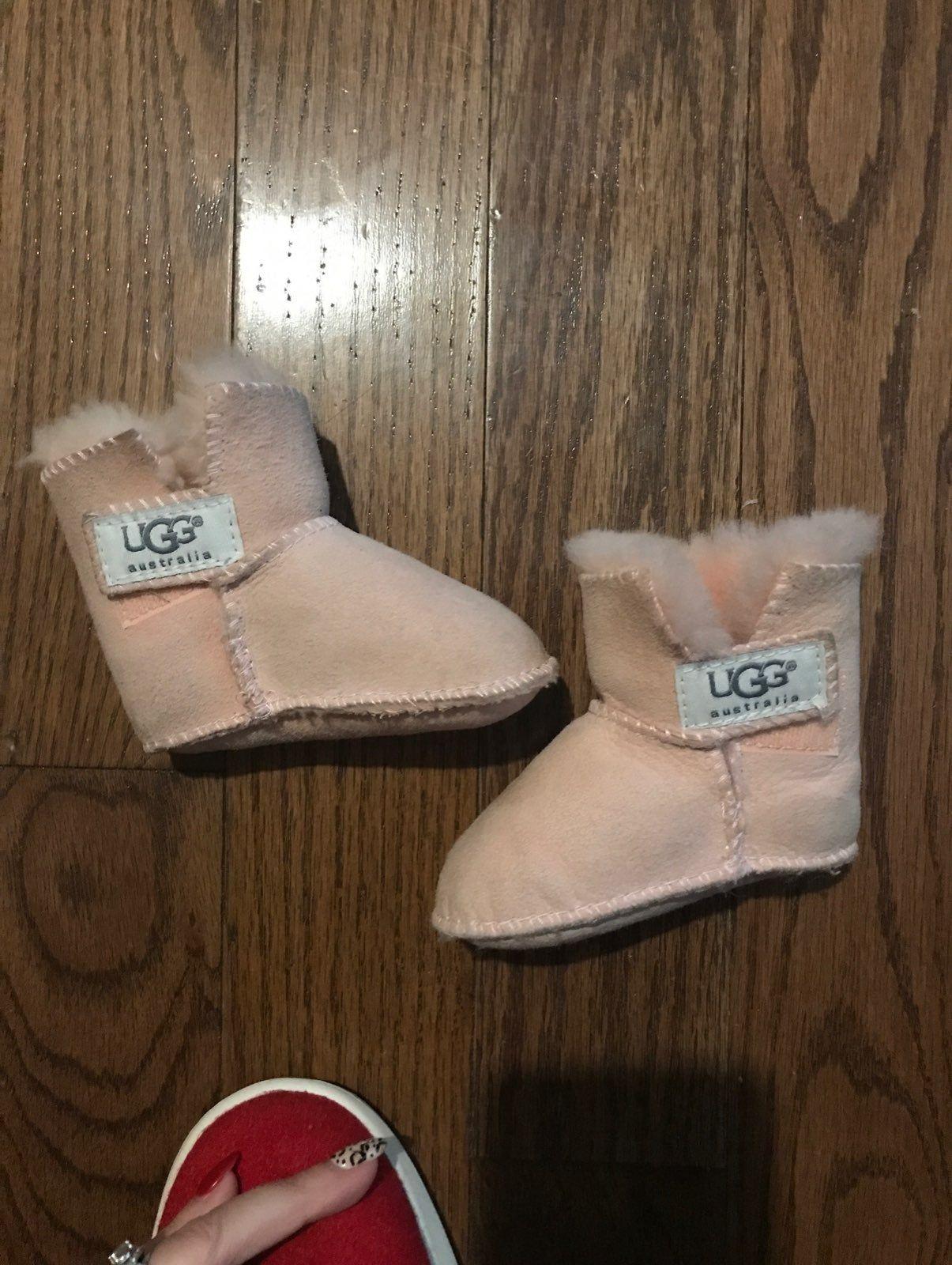 Baby uggs, Ugg boots