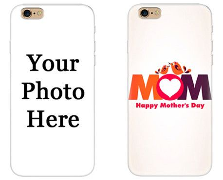 Turn your mother and your own photos into a #custom#phonecase at iCreatife.com/make or download# iCreatife app. Tap the link in our bio to shop this. #phonecase