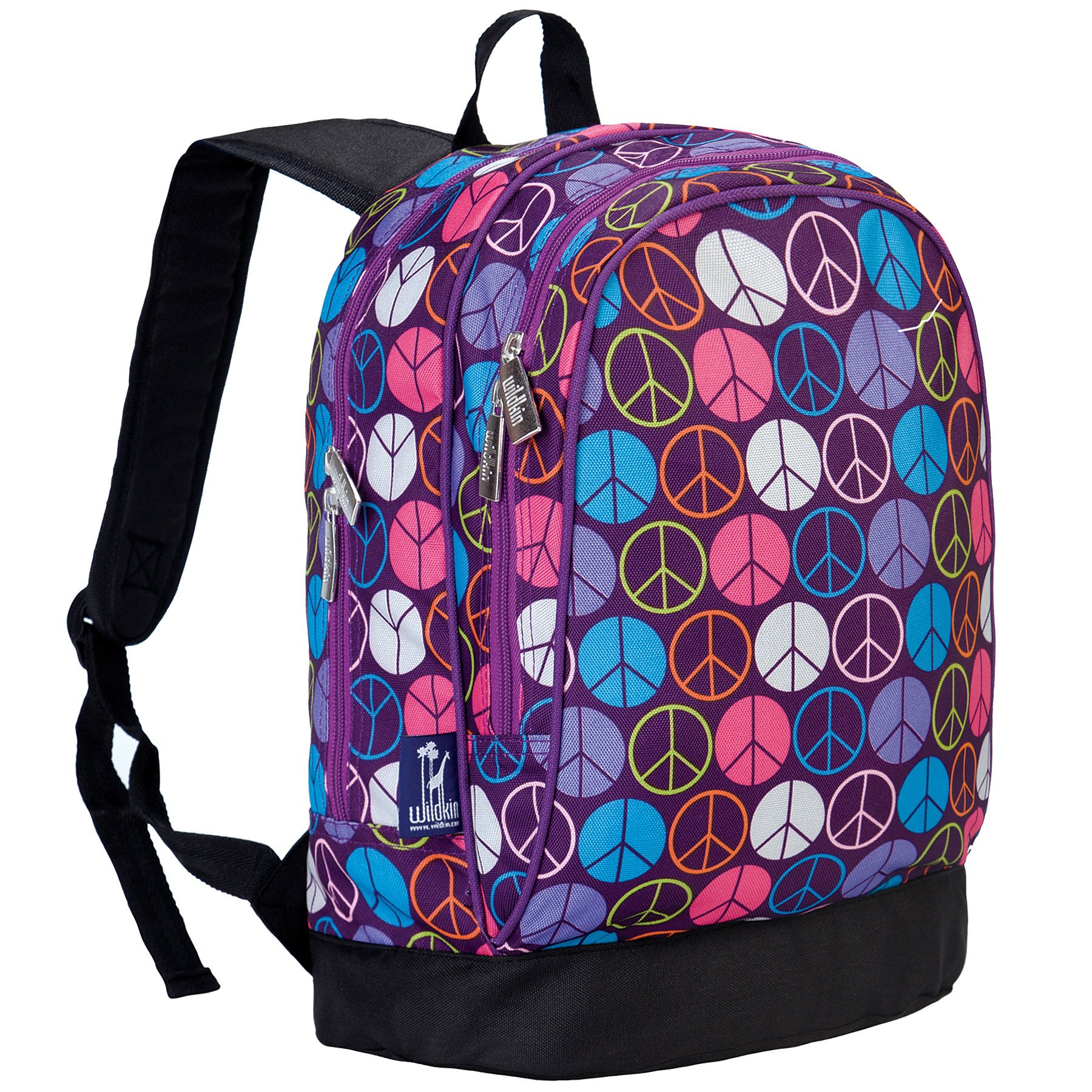 Wildkin Sidekick Backpacks. Wildkin Sidekick Backpacks Personalized Backpack 953b3b8bc3030