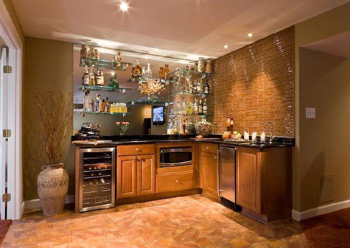 Basement Kitchen Drain Basement Kitchen Ideas On A Budget Basement