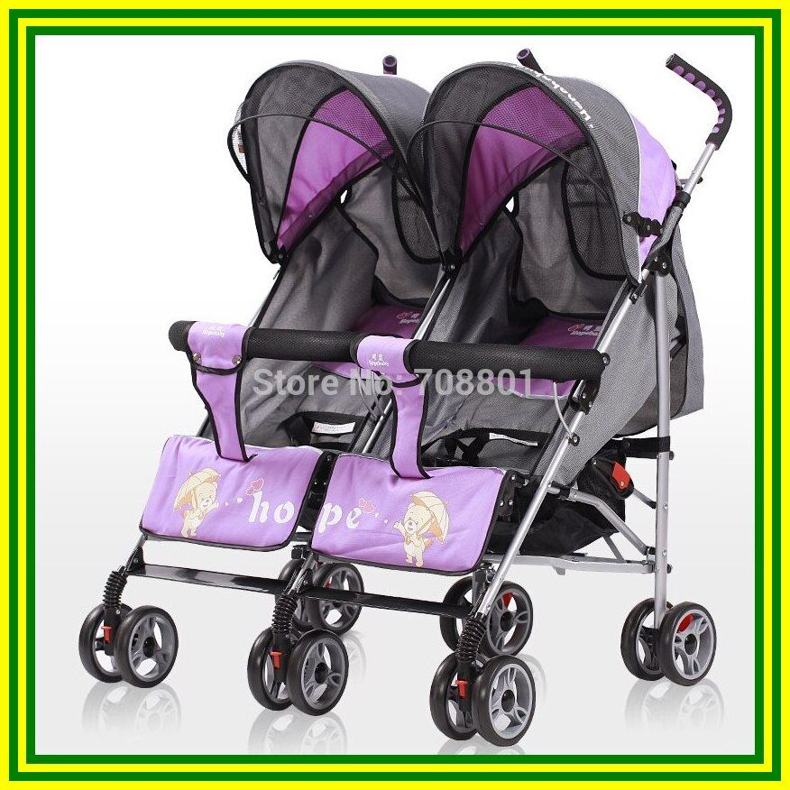 hope umbrella twin stroller hp 306hope umbrella twin
