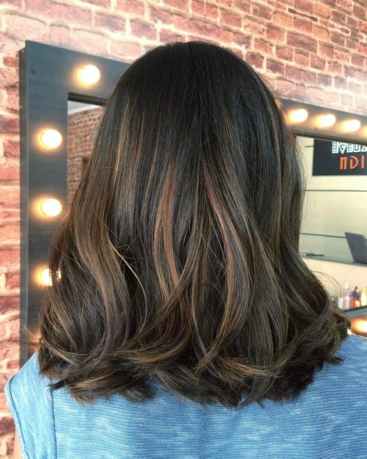 Mechas contour: a técnica que ilumina e valoriza cada tipo de cabelo #cabelos