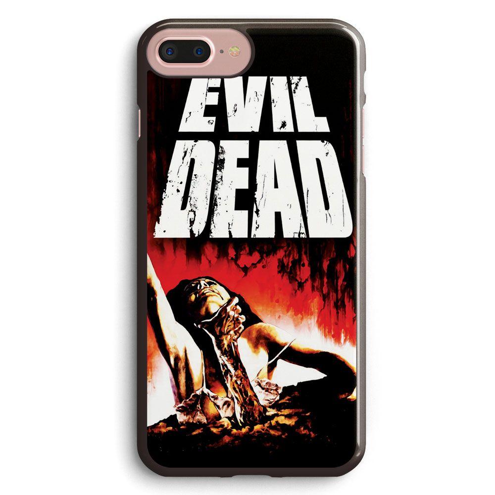 Evil Dead Apple iPhone 7 Plus Case Cover ISVH400