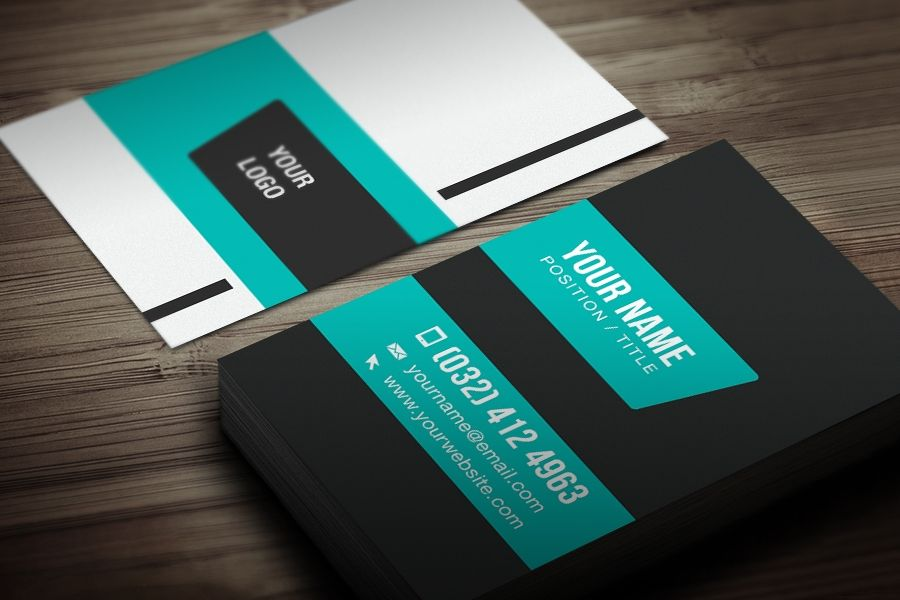 Inspiration for Modern Business Cards Templates | Business Card ...