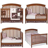 Convert A Crib Into A Full Size Bed Best Baby Cribs Baby Cribs