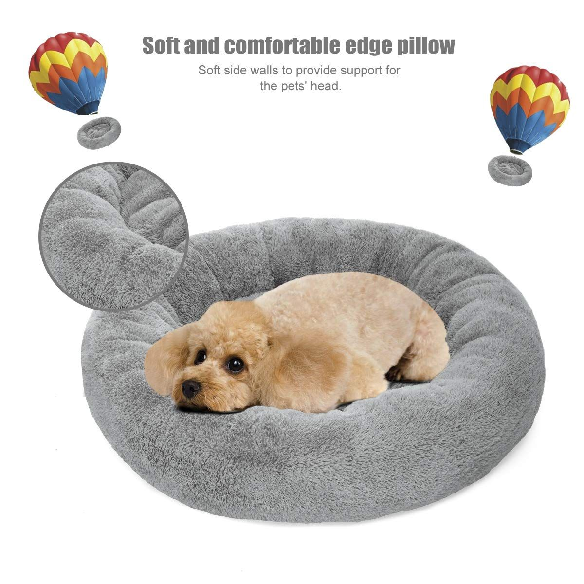 washable puppy bed online