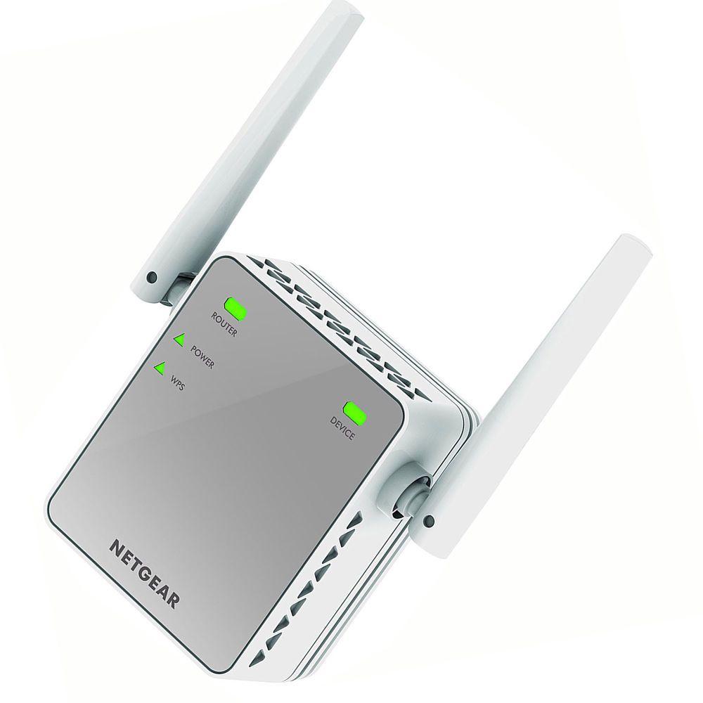 Netgear Wifi Range Extender Wireless Booster Router Signal