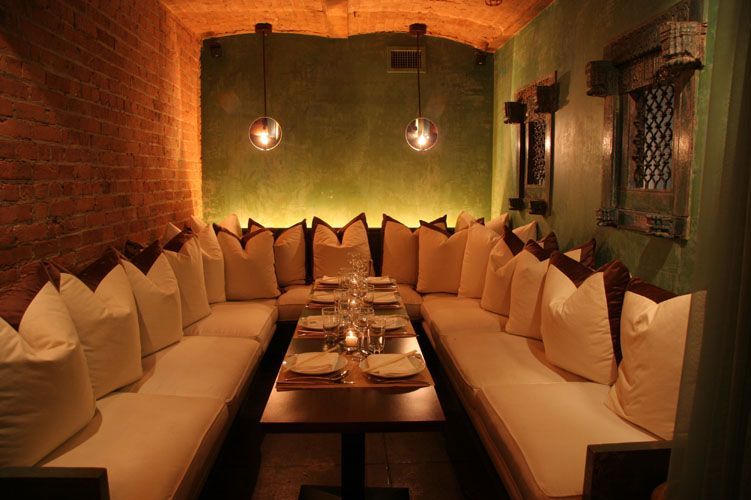 Private Parties Meatpacking District Private Events