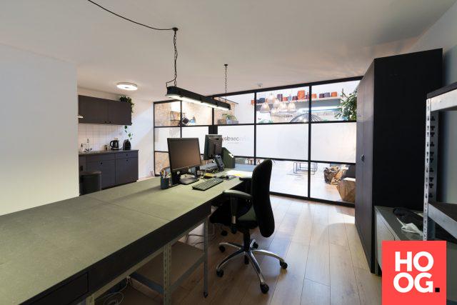 Kantoormeubilair voor ergonomische en duurzame kantoorinrichting