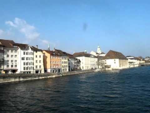 Schweizer Städte - Solothurn: Die Schweizer Barockstadt