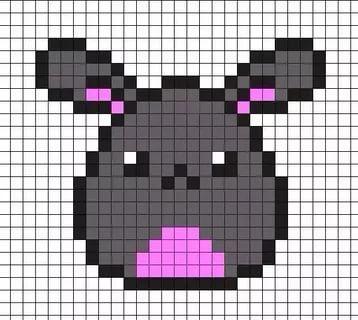 Kartinki Po Kletochkam 12 Tys Izobrazhenij Najdeno V Yandeks Kartinkah Pixel Art Grid Anime Pixel Art Pixel Art Pattern