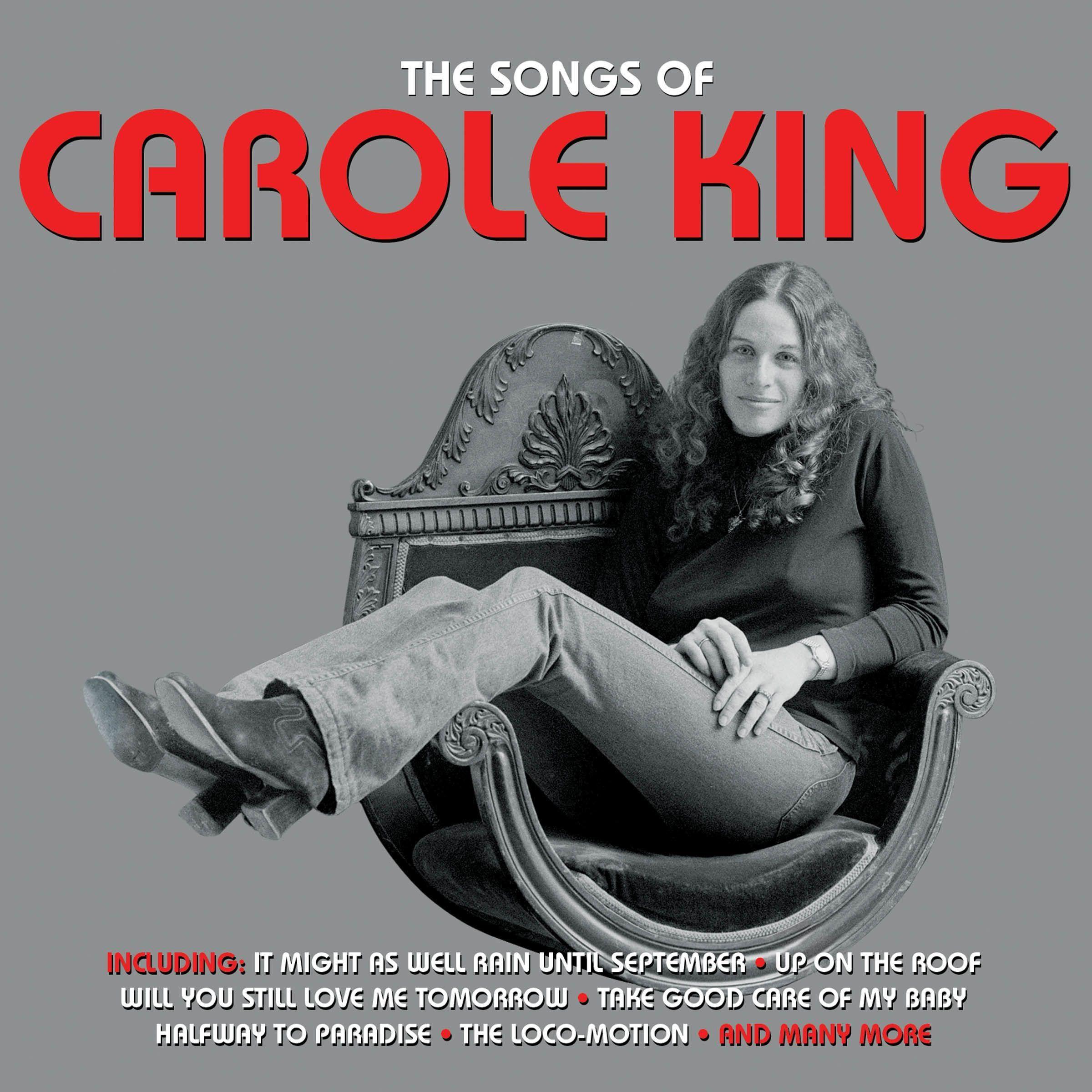 carole king young