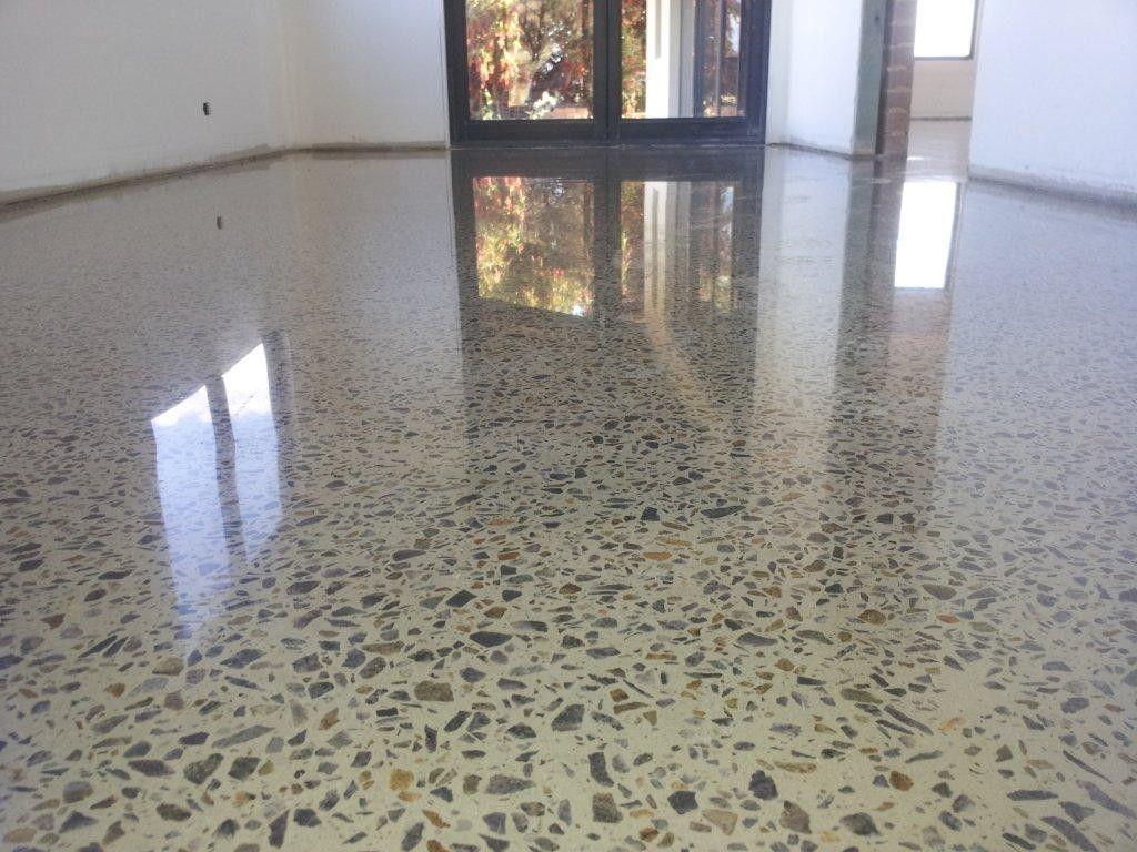 Park Art My WordPress Blog_What Is Polished Concrete Floors