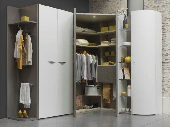 armoires d angle meubles celio