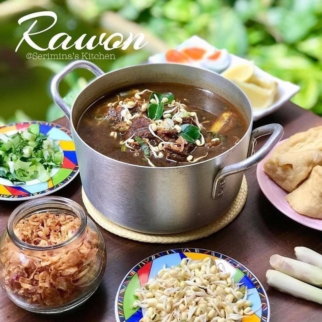 Resep Masakan Rumahan On Instagram Rawon By Seriminaskitchen Recipe Dapoers Di 2020 Resep Masakan Indonesia Resep Masakan Masakan Indonesia