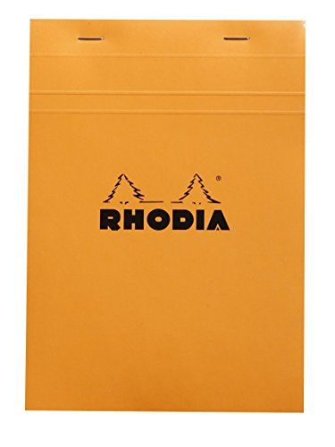Rhodia Classic Staple Bound Graph Paper Pad Orange 6 X Https Www Amazon Com Dp B002njddbo Ref Cm Sw R Pi Dp U X Cw Hcb3cycdm Paper Pads Rhodia Graphing